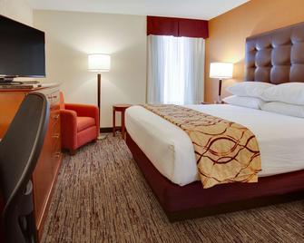 Drury Inn & Suites Terre Haute - Terre Haute - Phòng ngủ