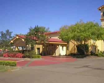 La Quinta Inn by Wyndham Tyler - Tyler - Gebäude