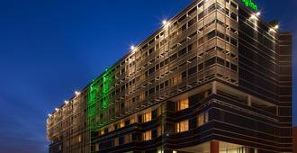 Holiday Inn Belgrade - Belgrad - Rakennus