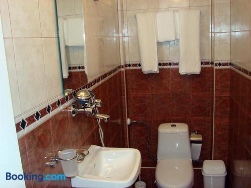 Avel - Guest House - Sofia - Phòng tắm