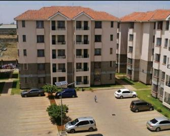 Kagan Homestay - Embakasi - Building