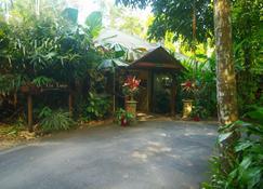 Heritage Lodge - Diwan - Vista del exterior