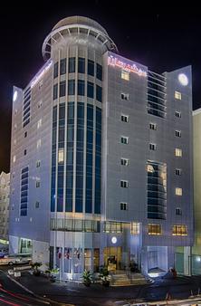 Chairmen Hotel - Doha - Toà nhà