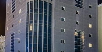 Chairmen Hotel - Doha - Gebäude