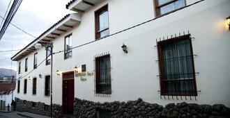 Taypikala Hotel Cusco - Cusco - Building