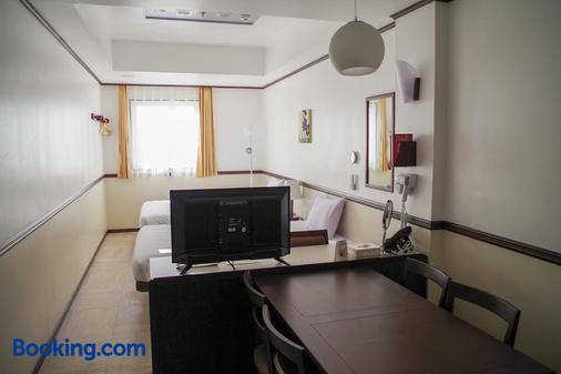 Toyoko Inn Cebu - Mandaue City - Σαλόνι