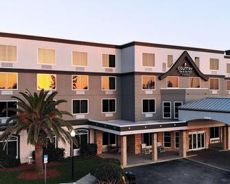 Country Inn & Suites by Radisson Port Canaveral - Cape Canaveral - Gebouw