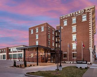 Courtyard by Marriott Cape Girardeau Downtown - Cape Girardeau - Gebouw