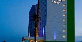 Holiday Inn Express & Suites Monterrey Aeropuerto - มอนเตร์เรย์