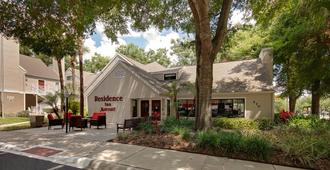 Residence Inn Orlando Altamonte Springs / Maitland - Altamonte Springs