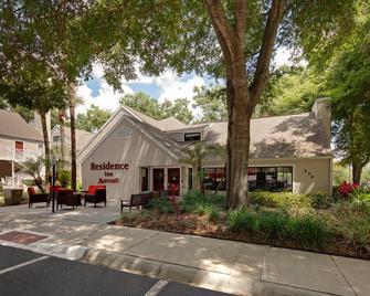 Residence Inn Orlando Altamonte Springs / Maitland - Алтамонте-Спрінгс - Building
