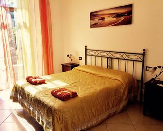 Aloha House - Formia - Bedroom