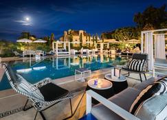 Hotel Metropole Monte-Carlo - Monaco - Uima-allas