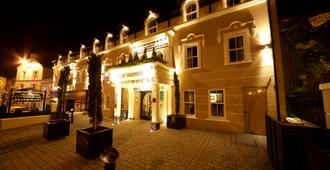 The Fairview Boutique Hotel - Killarney - Building