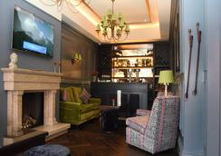 The Fairview Boutique Hotel - Killarney - Lounge