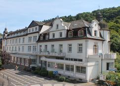 Kurhotel Quellenhof - Bad Bertrich - Building