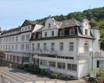 Kurhotel Quellenhof - Bad Bertrich - Edificio