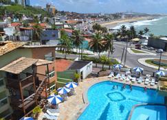 Natal Praia Hotel - Natal - Pool