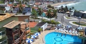 Natal Praia Hotel - Natal