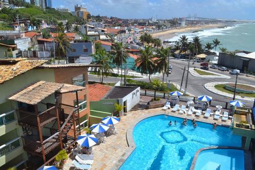 Natal Praia Hotel - Natal - Zwembad
