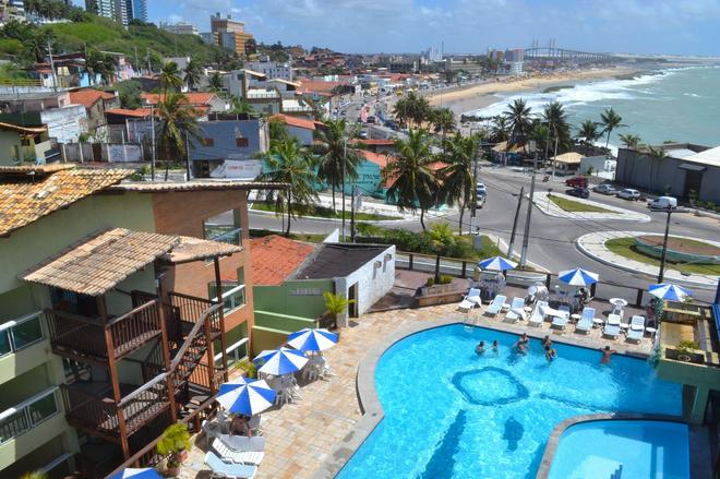 Natal Praia Hotel - Natal - Piscina
