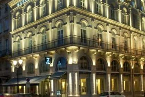 Hôtel de Sèze - Μπορντό - Κτίριο