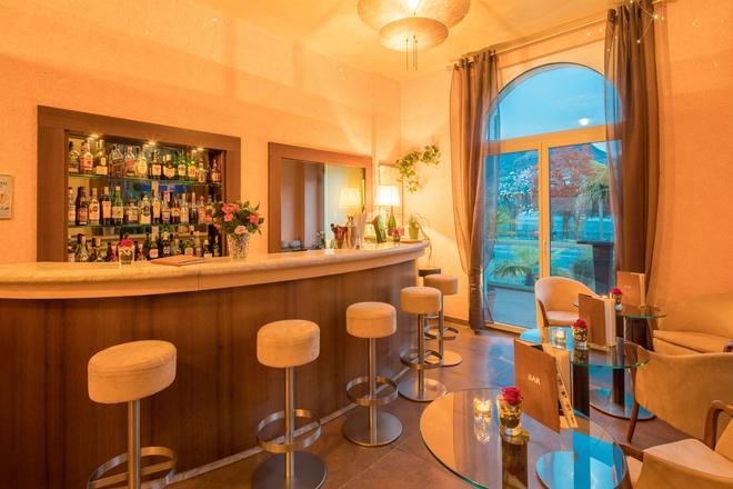 Best Western Hotel Bellevue Au Lac - Lugano - Baari