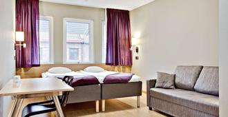 Best Western Arena Hotel Gothenburg - Göteborg - Soverom