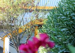Premiere Classe Orange - Orange - Outdoors view