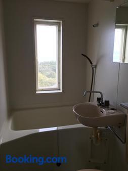 Joyinn - Itō - Bathroom