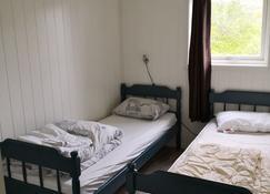 Hagstua - Leknes - Chambre