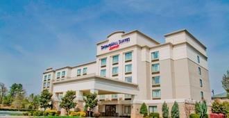 SpringHill Suites by Marriott Charlotte Concord Mills/Speedway - קונקורד