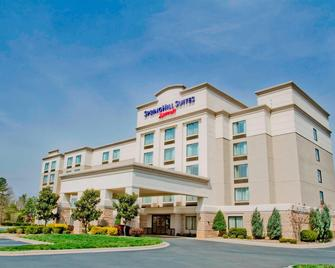 SpringHill Suites by Marriott Charlotte Concord Mills/Speedway - Concord - Edificio