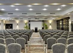 Carlton Hotel Dublin Airport Hotel - Cloghran - Sala riunioni
