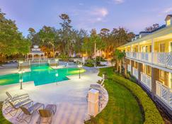 Best Western Plus St. Simons - Saint Simons - Pool
