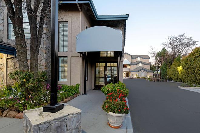 矽谷克拉麗奧酒店 - 聖荷西 - 聖荷西 - 建築