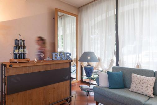 Boutique-Hotel Remorino - Minusio - Bar