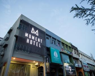 Moment Hotel - Petaling Jaya - Building