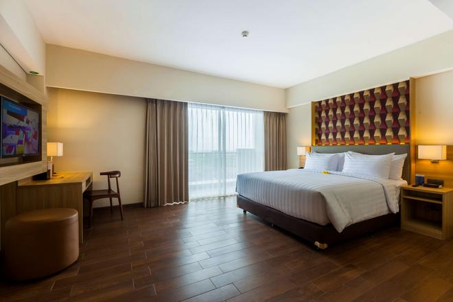 Best Western Kamala Jimbaran - South Kuta - Bedroom