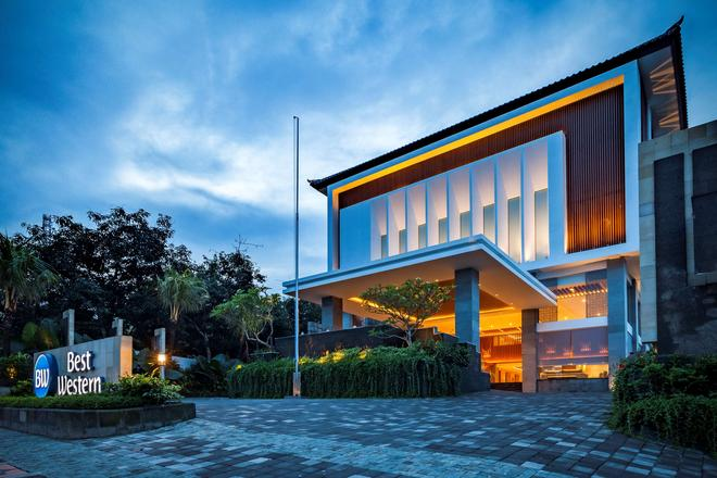 Best Western Kamala Jimbaran - South Kuta - Building