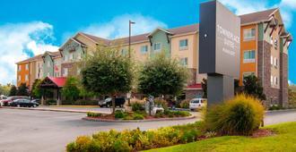 TownePlace Suites by Marriott Baton Rouge Gonzales - Gonzales - Edifício