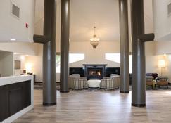 Best Western Porterville Inn - Porterville - Lobby