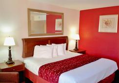 Americas Best Value Inn Harrisburg - Harrisburg - Makuuhuone