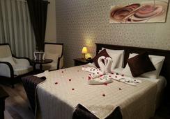 Palmeden Hotel - Dalyan (Mugla) - Makuuhuone
