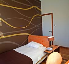 Hotel Latitud 33 Sur