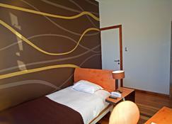 Hotel Latitud 33 Sur - Βαλπαραΐσο - Κρεβατοκάμαρα