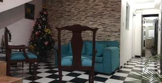 Aarony House - Saint-Domingue
