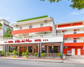 Hotel Villa Del Mar - Bibione - Building