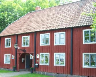 Vandrarhemmet Mangelgården - Soderkoping - Building