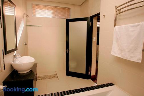 傑迪達民宿 - 布隆方丹 - 布隆方丹 - 浴室
